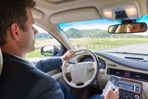 Distracted Driving in Washington State in 2017: A Case Study and Why You May Be Already Paying for It