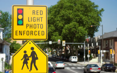 Why Are So Many People Running Red Lights?