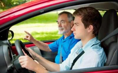 25 Ways to a Dream Drivers Education Program