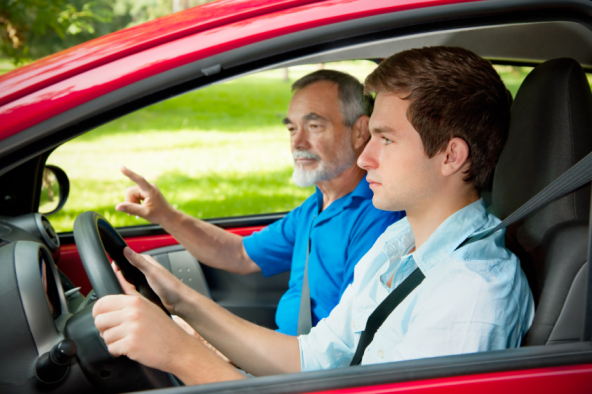 25 Ways to a Dream Drivers Education Program