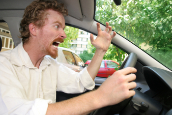 12 Random Thoughts about Driving