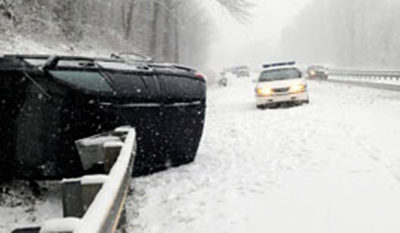 23 Winter Driving Tips They Don't Tell You About: Part 1
