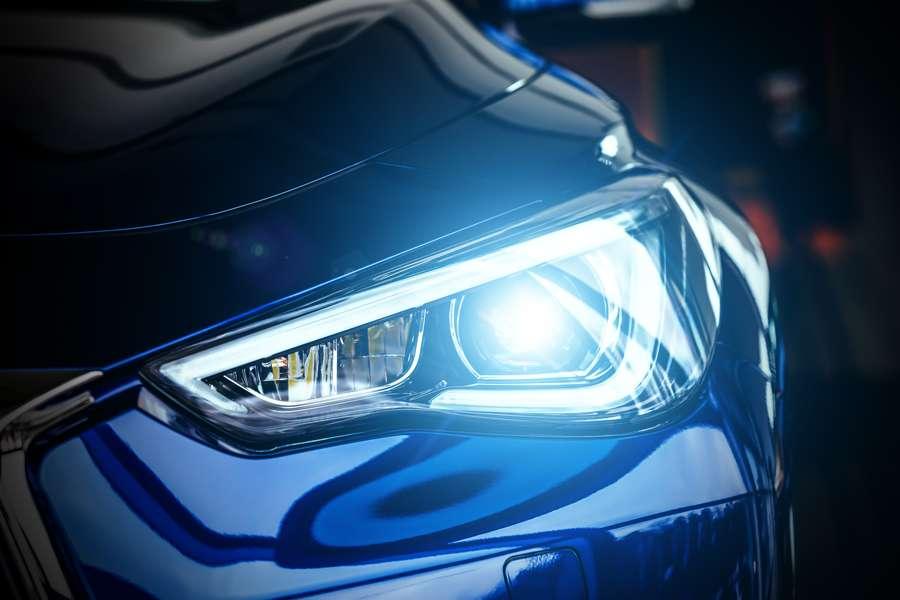 Xenon Car Headlight