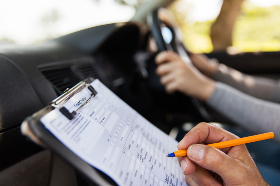 Call for Contributions: What Are You Doing to Keep Business Going If You're a Driving Instructor?