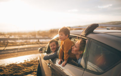 How to Safely Road-Trip During a Pandemic